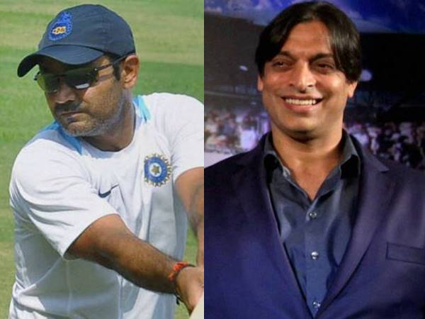 India beat Pakistan in hockey: Here's how Virender Sehwag, Shoaib Akhtar reacted.