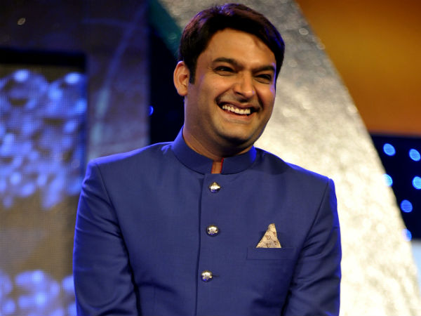 Intolerance Debate: Comedian Kapil Sharma finally breaks silence; here's what he said.