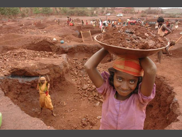 Essay On Child Labor A Social Evil