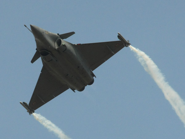 'Most hitches in Rafale deal addressed'