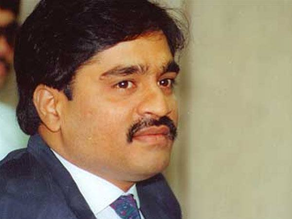 Dawood Ibrahim on his death bed?
