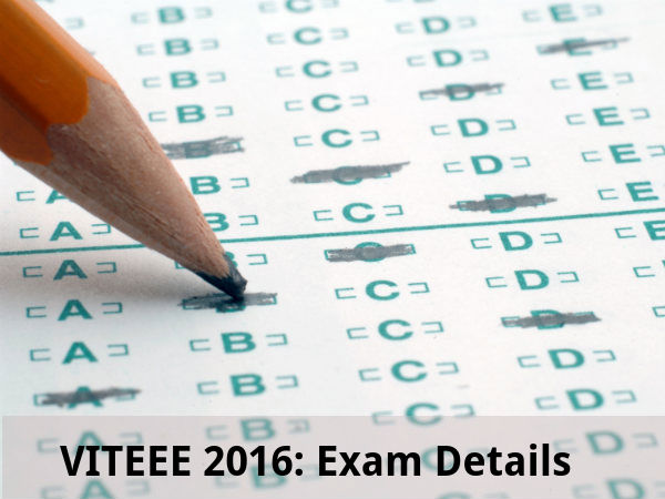 Wait over! VITEEE 2016 results declared; check the results here.