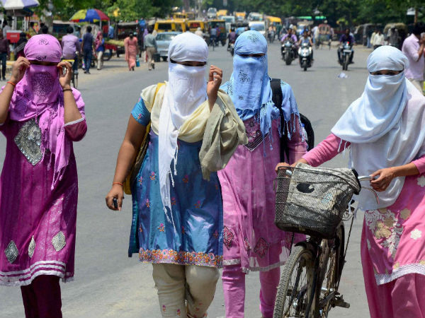 Heatwave conditions to continue: IMD.
