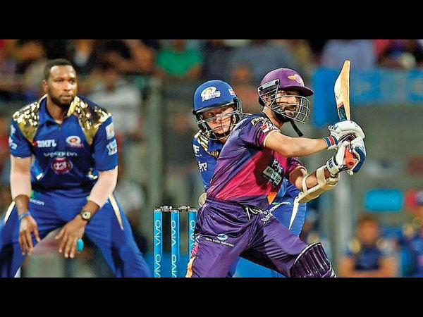 IPL 2016: Wanted to take time in middle and finish the game, says Ajinkya Rahane