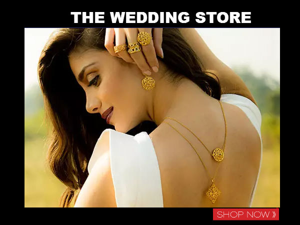 THE WEDDING DEALS STORE!