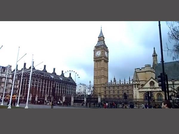 London S Big Ben Set For Major Facelift Oneindia News