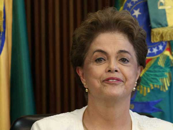 Rousseff to attend UN ceremony in NY