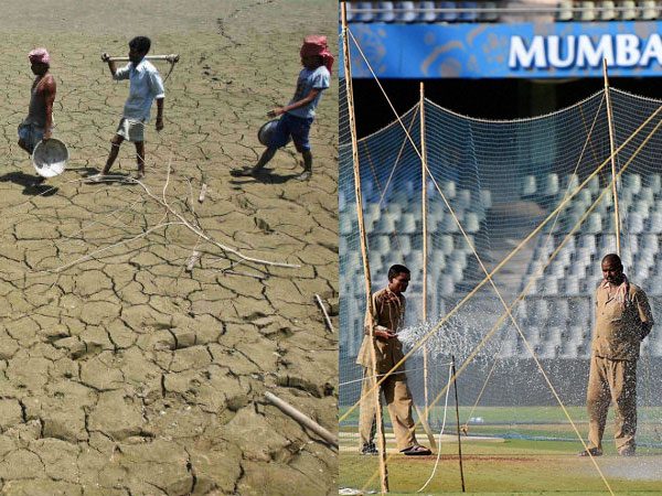 drought and ipl
