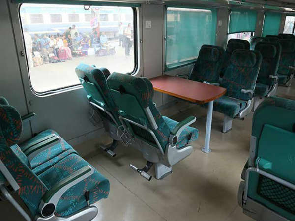 Passengers to get multimedia access in coaches