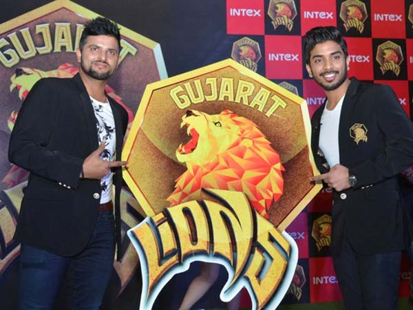 Match-winners make Gujarat Lions an exciting IPL side: Suresh Raina