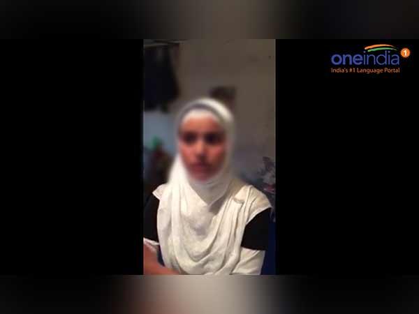 Molested girl video, short pretty light skin women feet