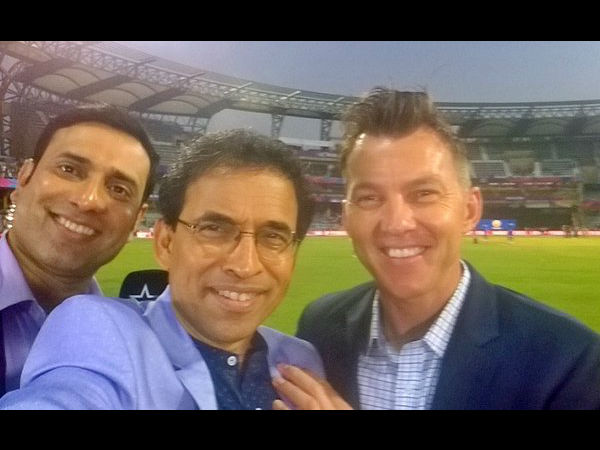 Here is what Harsha Bhogle said on IPL 2016 contract termination