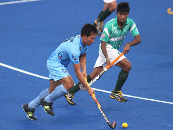 Dominant India thrash Pakistan 5-1 in Azlan Shah Cup