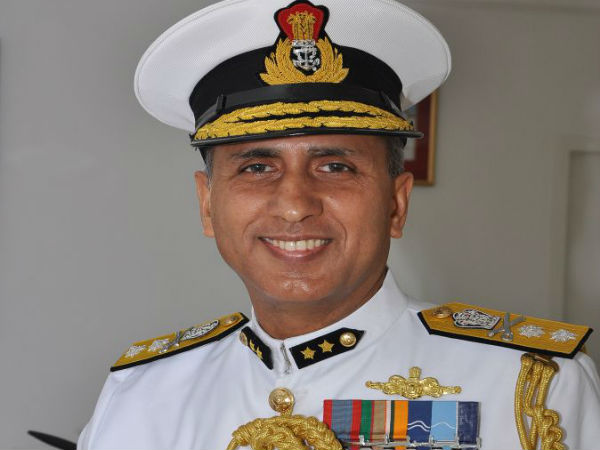 Coast Guard Region-East gets new chief