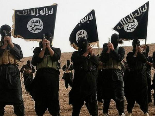 'ISIS facing cash crunch'