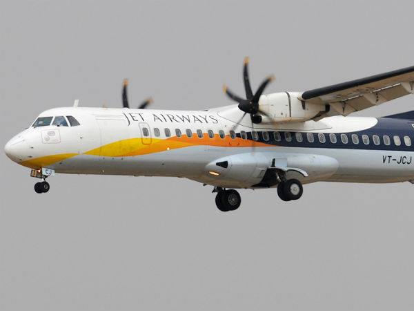 Jet Lite to be merged with Jet Airways