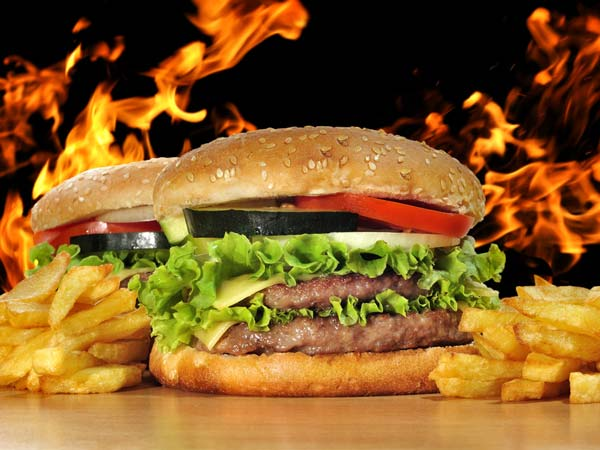 Fast food may expose you to harmful chemicals: Study