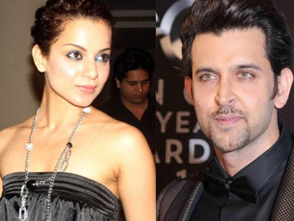Kangana seeks Hrithik's arrest for circulating mails, pics