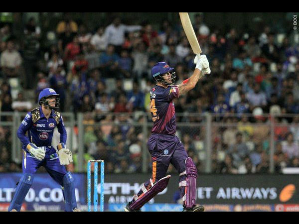 Kevin Pietersen's injury could be a blessing in disguise for Pune: MS Dhoni