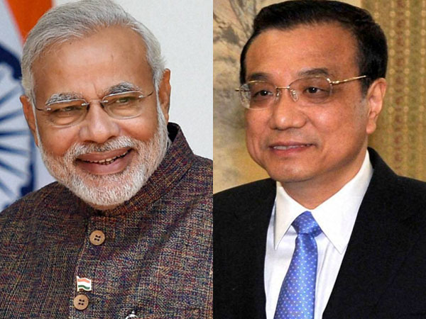 China willing to properly handle disputes with India: Li Keqiang