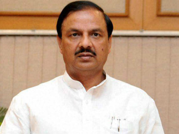 PM Modi passionate about developing country: Mahesh Sharma