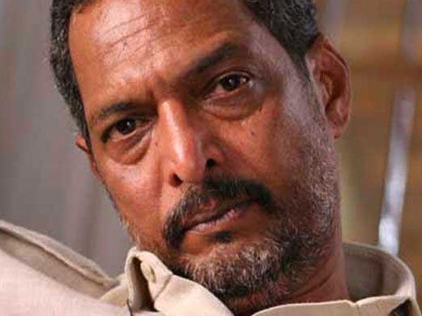 Know why Twitterati laud Nana Patekar