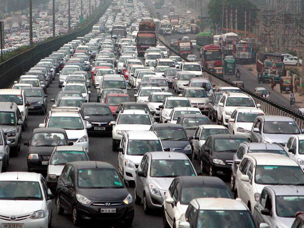 Odd-even: No exemption for lawyers
