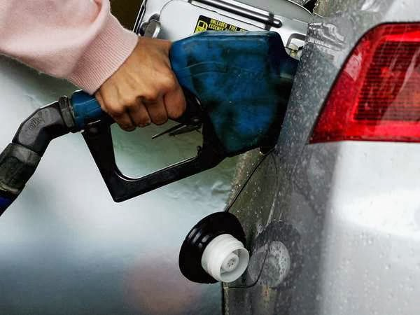 Petrol hiked by Rs.2.19/litre