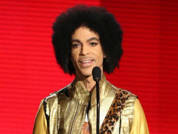 Pop superstar Prince passes away at 57
