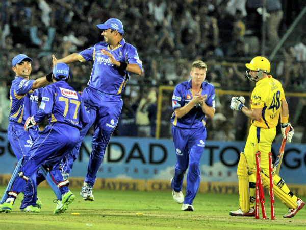 IPL 9 matches in Jaipur: HC throws ball in Rajasthan govt's court
