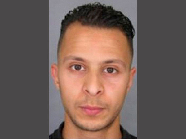 Abdeslam slapped with terror charges