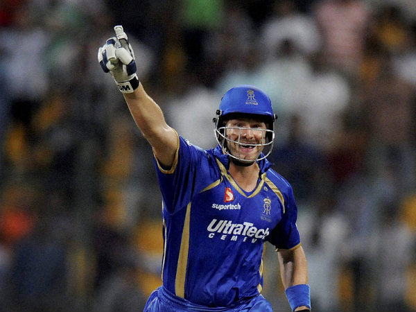 Playing alongside Virat Kohli is a 'huge buzz' for me: Shane Watson
