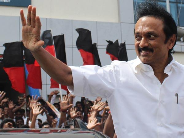 Tamil Nadu Assembly Polls 2016 Stalin Says Dmk Will Win