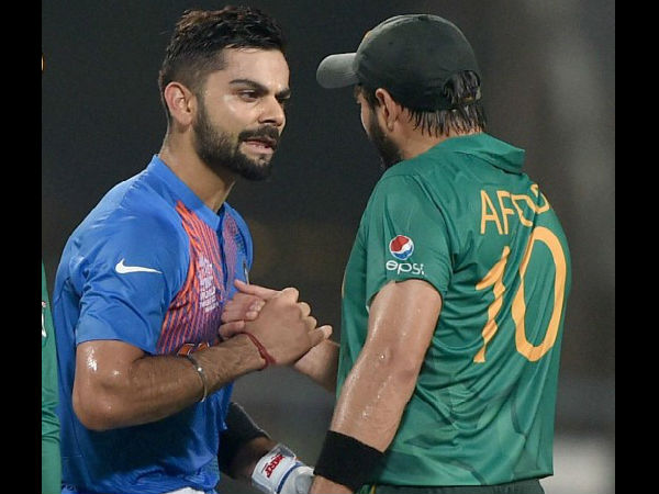 When Virat Kohli shocked Shoaib Akhtar!