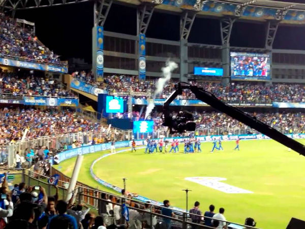 Can't shift IPL matches out of Maharashtra: BCCI tells HC