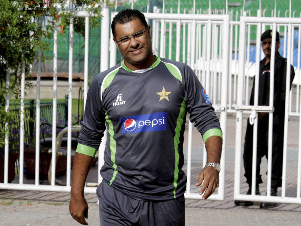 Waqar Younis steps down as Pakistan's head cricket coach