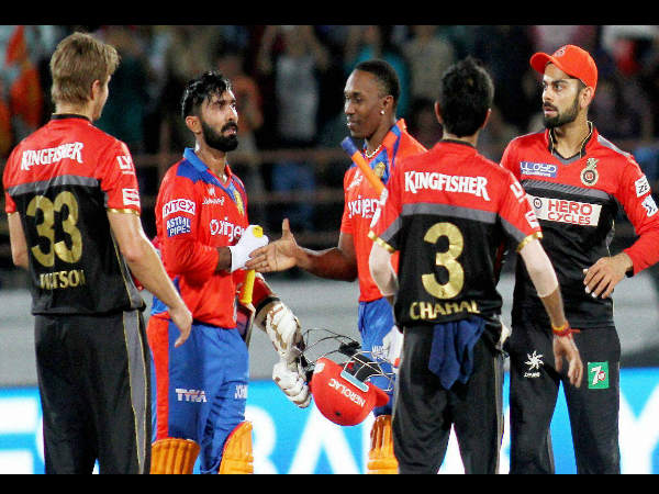 We would have chased even 200 against RCB: Dwayne Smith