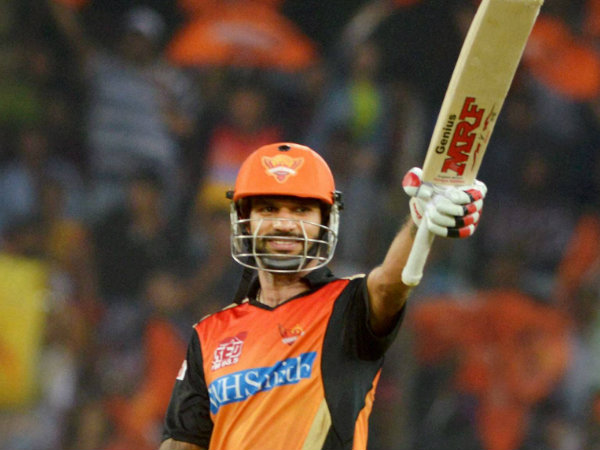 IPL 9: Shikhar's form is not a matter of concern, says Laxman