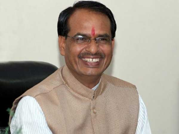 Madhya Pradesh Chief Minister Shivraj Singh Chouhan. PTI file photo