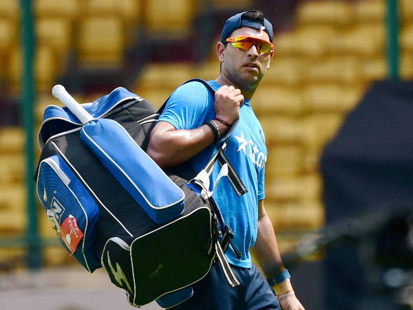 Yuvraj Singh set to miss the start of IPL 2016