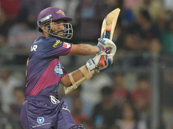 File photo: Ajinkya Rahane hit a match-winning 63 not out