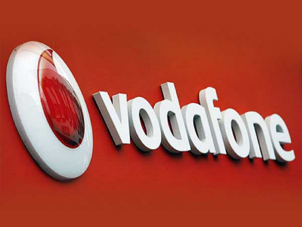 Vodafone India launches SuperNet 4G service in Delhi NCR.