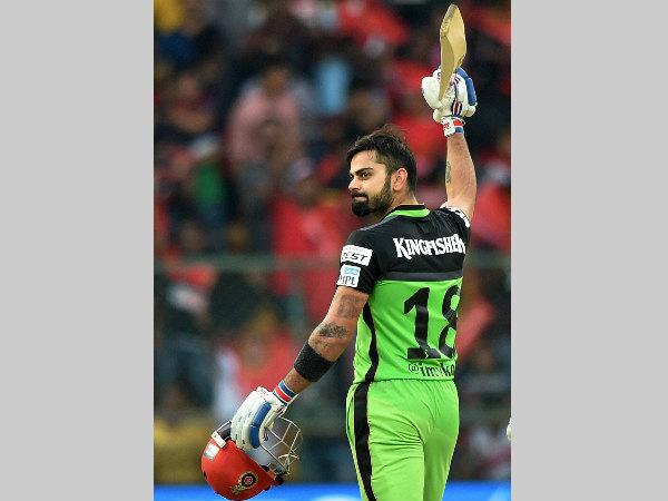IPL 2016: AB de Villiers, Virat Kohli tons hand RCB record 144-run win ...