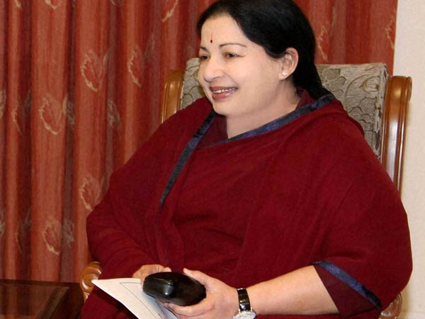 Jayalalithaa swings into action, orders free power, loan waiver.