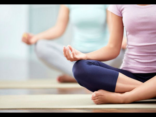 No compulsion of saying Om during Yoga Day: Ayush Minister.