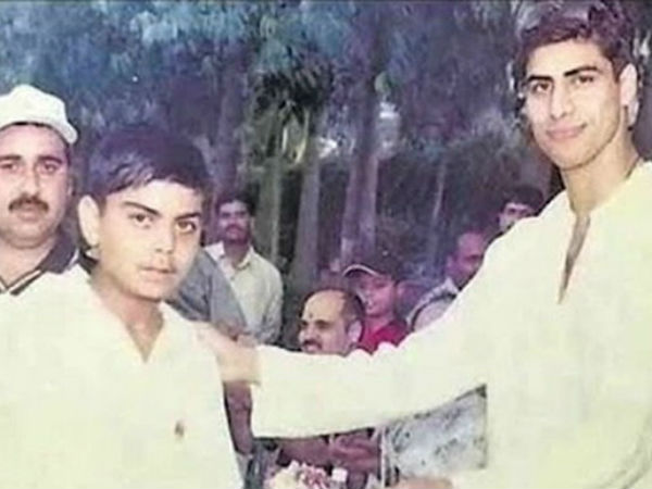 Why Ashish Nehra-Virat Kohli's image is going viral: Here's what Nehra has to say.