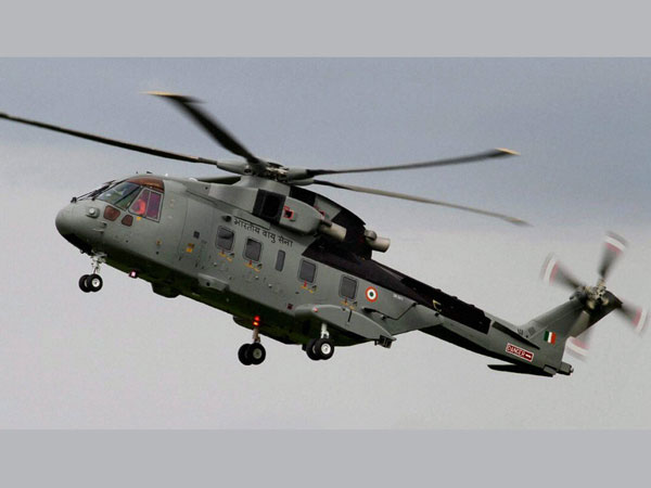 AgustaWestland: Journalists in the dock