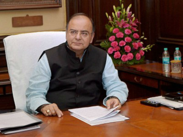 Arun Jaitley flies to US for medical check up