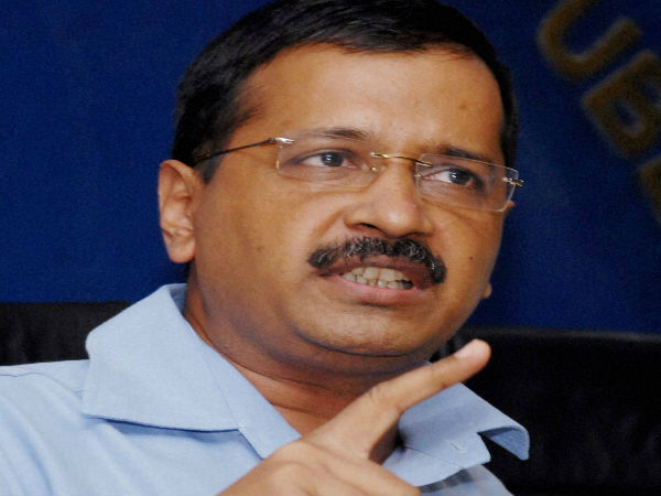 PM Modi doesn't have DU degree, alleges Arvind Kejriwal