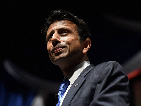 Bobby Jindal says he will vote for Trump